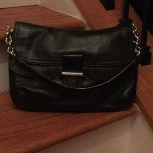 Gorgeous Coach leather shoulder bag. 🎀 like new💕